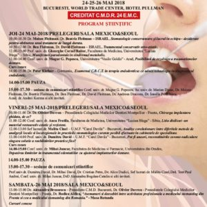 Congres de medicina dentara
